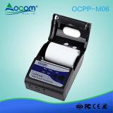 58mm POS portátil com impressora térmica de Bluetooth