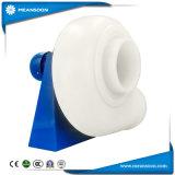 200 Ventilador radial anticorrosivo de polipropileno plástico