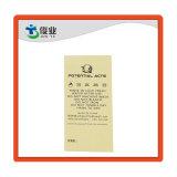 Personalizar de alta calidad Papel Reciclado Hang Tags