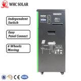 Portable太陽AC Output Solar Power Home System Generator 4000W