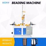 Semi-automático pulsando cordón fresado de la máquina para el hervidor de agua