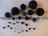 Sfera di gomma della gomma di alta qualità della guarnizione del silicone NBR Epmd