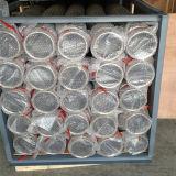 화학 이동 스테인리스 유연한 금속 호스