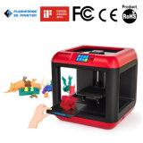 Funzionamento più facile della macchina della stampante della Camera del cercatore 3D di Flashforge