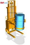 中国の工場価格の電池のドラム上昇Yl450が付いている電気ドラム回転子