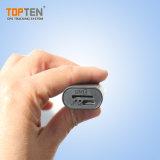 Ligero como el GPS Tracker con USB el parámetro de configuración y optimización de la traza y resistente al agua (LT02-SU)