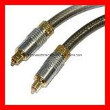 Kabel 9pin zum Kabel 3RCA
