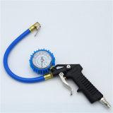 Heißes Verkaufs-Auto-Reifendruckmessgerät-Gummireifen-Luftpumpe-Anzeigeinstrument von Amazonas
