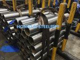 De hete Koudgetrokken Buis GB8162 van de Verkoop voor Hydraulische Cilinder