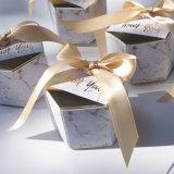 La promotion de l'emballage carton de papier personnalisé de Luxe Boîte cadeau