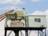 Unión Prefabricados de Hormigón Mezclador para equipos de la planta de proceso por lotes Juan1000.