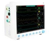 St 6000 12,1'' LCD a cores TFT de Adulto, Pediátrico e Neonato Monitor de Paciente