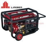 Recoil de draagbare Benzine-generator voor thuisgebruik