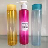 Пэт-Food Grade длинной шее тонкие тела пустой насоса для шампуня пластиковые бутылки