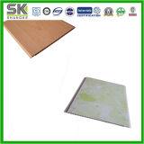 Panel del techo de PVC material decorativo
