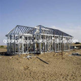 Estructura Ltx022 fabricada de acero