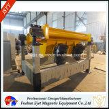 Máquina de alimentação vibratória elétrica de alto impacto elétrica Alimentador de minerais