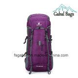 Piscina de Nylon impermeável profissional caminhadas Sport Saco mochila de Viagem