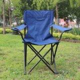 Silla que acampa ligera ajustable de la silla de plegamiento de director Luxury de la gravedad cero de la silla de playa