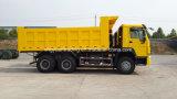 HOWO 6X4 덤프 트럭 또는 기술설계 차량