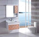 PVC浴室用キャビネットの良質Sanitaryware (JTA-097)