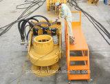 Perforadora rotatoria baja original del CAT TR300D