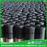 waterdicht makende Membraan van het Bitumen Sbs van 24mm het Polymeer Gewijzigde voor Dakwerk