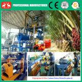 2016 1t-20t / H (FFB) Equipamento de extração de óleo de frutas de palma