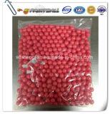 Barato 0.68 '' Paintball coloridos brillantes chino al por mayor/puntos negros de Paintball