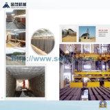 Block-Maschine/hydraulische Ziegeleimaschine