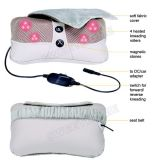 Electric Shiatsu Mini Car et Home Full Body Massager