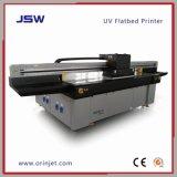 8 verre de couleur abordable Imprimante scanner à plat d'impression UV