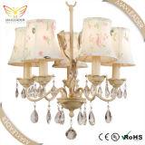 Beleuchtung Fixtures von Crystal Antique Fabric Decoration Chandelier (MD7386)