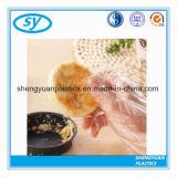 Beschikbare Transparante Goedkope PE van het Polyethyleen Handschoenen
