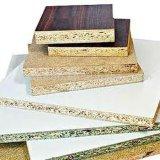 panneau de particules de qualité de 1220*2440mm/carton pour des meubles
