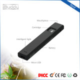 Ibuddy Bpod Diseño plano Smart tanque desechable de 1.0ml Vape Pen