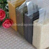 Saco de vácuo gravado costume para o empacotamento do arroz e da grão