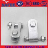 China Hot-Dipped Galvanized Ub, Z forquilha ou as placas de ângulo direito - China as braçadeiras da estirpe, ganchos de suspensão
