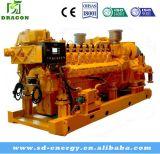 Generador Popular de Energía Renovable 50 Kw Biogás