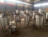 100L de Brouwerij van de Bar van de Apparatuur van de Staaf van het bier