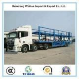 Fabricación Heavy Duty Transportador del remolque del camión