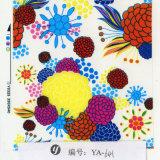 Papel de imprenta de la transferencia del agua de la película de Hydrographics de la acuarela de Yingcai