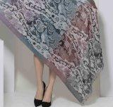 sciarpa della stampa 100%Polyester