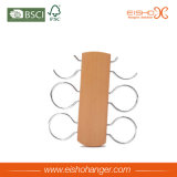 Ten Circles Wooden Scarves Hanger Tie Hanger Belt Hanger