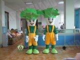 HI FR71 Chou Mascot Costume (HI-AMA44)