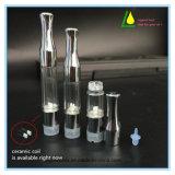 0.3/0.5/0.8ml borran el cartucho disponible del petróleo G2 de Cbd del vaporizador de Tude