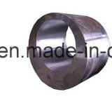 Forjar la precisión interna de Ringhigh del engranaje que forja la rueda de cadena