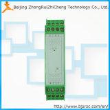 DIN-spoor 4-20mA Zender de Van uitstekende kwaliteit van de Temperatuur van de Output PT100