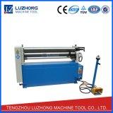 Машина завальцовки промотирования фабрики (электрическая машина ролика плиты ESR-1300X2.5)