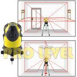 nivel del laser 4V4h1d (SCHO-444R)